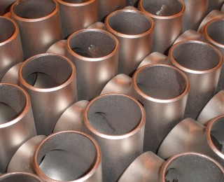 Special Piping Materials: Stainless Steel Pipes, Fittings and Flanges