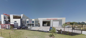 New Facility in Bassendean, Australia