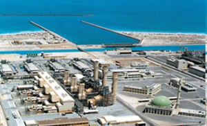 Desalination Contract | Industries | Special Piping Materials