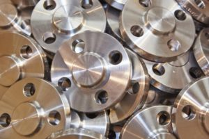 Stainless Steel 316 Flanges | Special Piping Materials