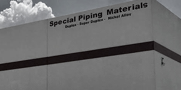Special Piping Materials, Houston, USA