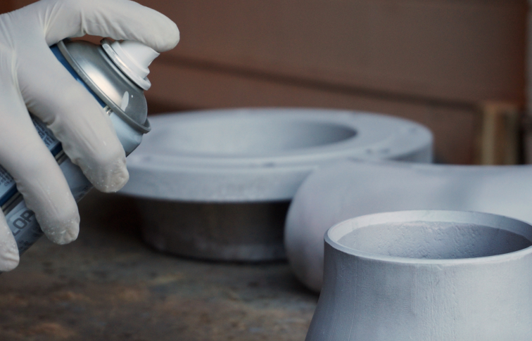Using Dye Penetration Inspection to Ensure Quality | Special