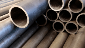 What is Nickel and Inconel?