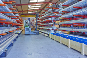 6% Moly at Special Piping Materials warehouse