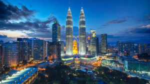 Malaysia and Petronas