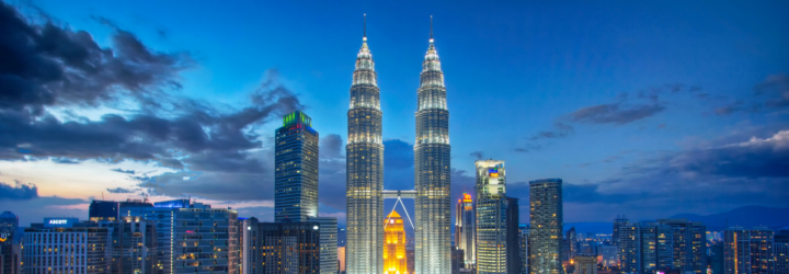 An overview of Malaysia and Petronas