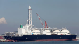 LNG Market in Asia