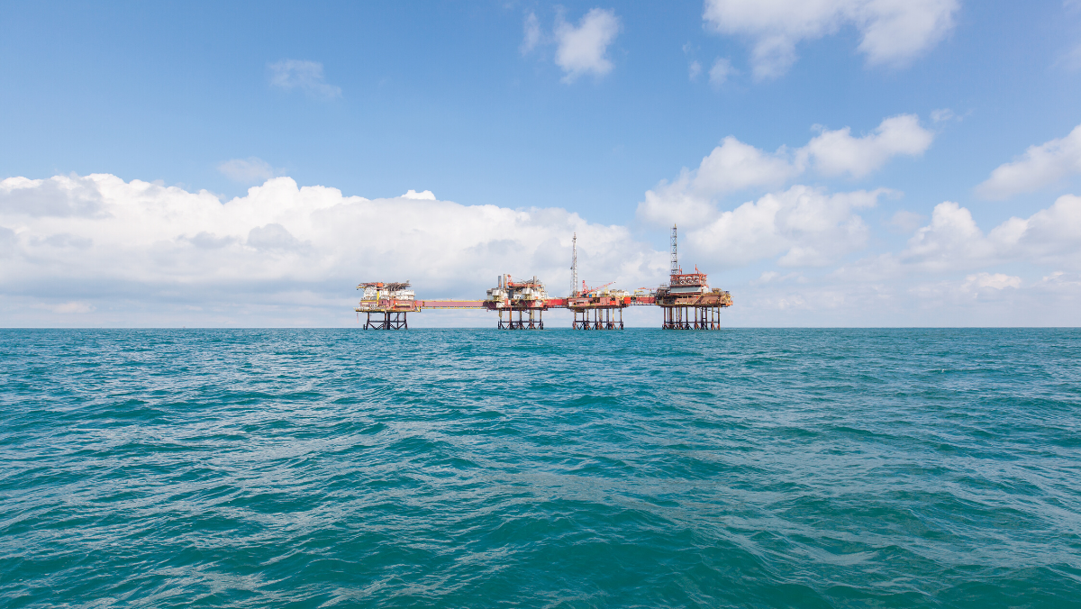 North Sea and Clean Energy