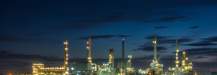 THE FUTURE OF THE MIDDLE EAST OIL AND GAS SECTOR