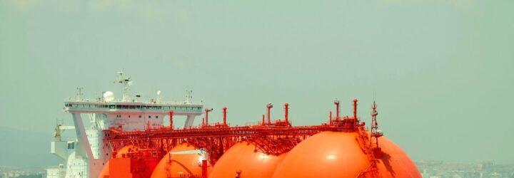 The LNG market in Australia