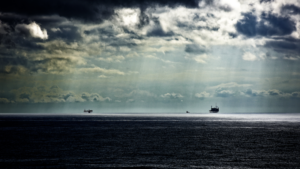 News from the North Sea