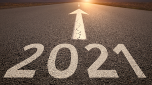 Energy Predictions for 2021