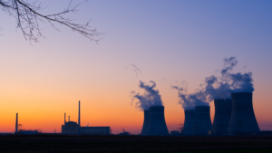 Update on the nuclear industry