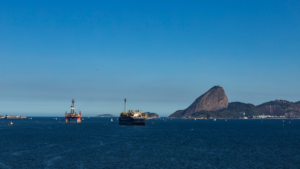 Energy news from South America